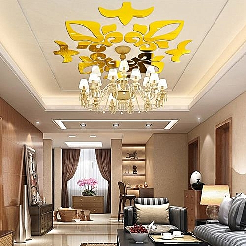 Buy Generic Elegant Home Decoration Creative Abstract Acrylic Style ...