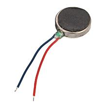 10MM Diameter Coin Flat Button Type 3V CellPhone Vibrating Vibrator Micro Motor