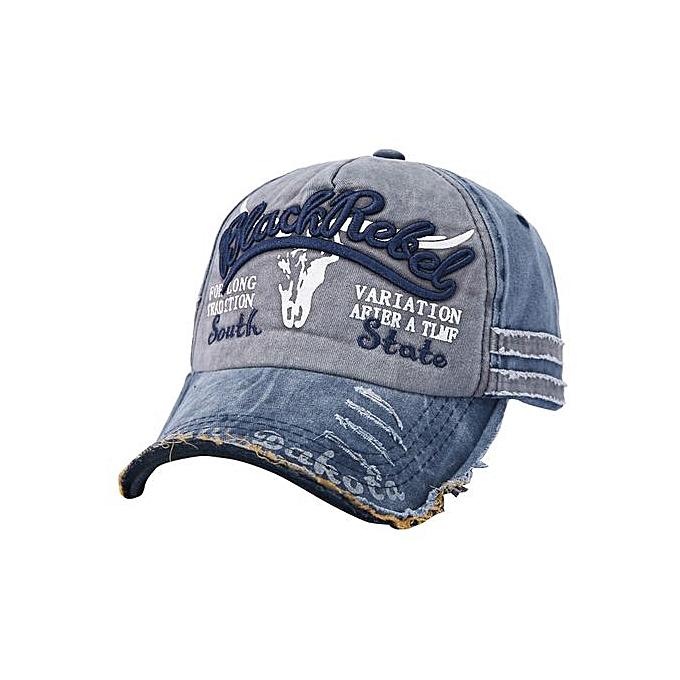 37e0c3afae3f6 Wenrenmok Store Unisex Men Women Baseball Cap Trucker Cap Sport Snapback  Hip-hop Hat Adjustable
