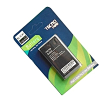 Battery For Nokia And Tecno Mobile - BL-5C - Black