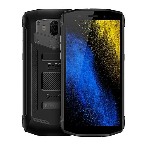 Blackview BV5800 5.5 Inch IP68 NFC Android 8.1 2GB RAM 16GB ROM MT6739 Smartphone EU
