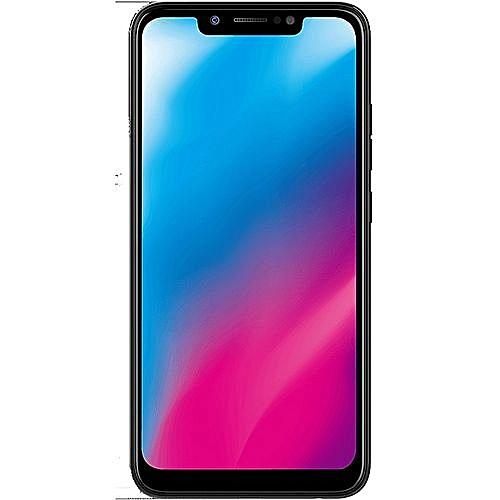 CAMON 11, 3GB + 32GB (Dual SIM), Black