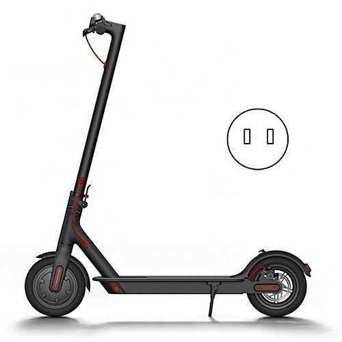Buy Generic Xiaomi M365 Ultralight Folding Electric Scooter