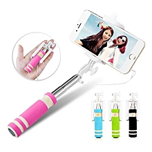Foldable Mini Selfie Stick For Take Pictures With Cellphone