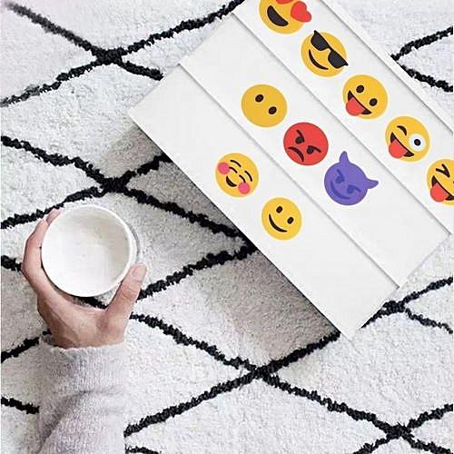 85pcs Emoji Symbols Sign DIY For A4 Size LED Cinematic Light Box Home Party  Wedding Decor