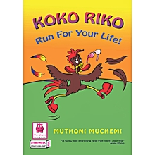 Koko Riko- Run For Your Life