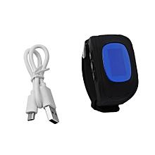 Profession Q50 OLED Display Children Kids Smart Wrist Watch GPS Tracker Watch