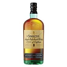 12 Years Dufftown Single Malt whisky - 750ml