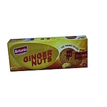 Gingernut Biscuit 70g