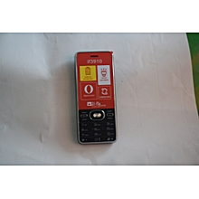 IT-FLY3910- Dual Sim -BLACK