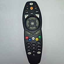 DSTV Universal Remote Control B4 - Black