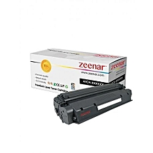 12A Toner Cartridge - Black