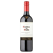Cabernet Sauvignon Red Wine - 750ml