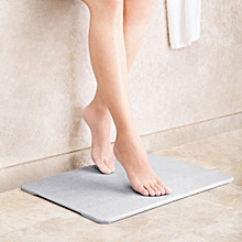 Xiaomi Diatomite Quick-drying Bathroom Mats Rectangular & Cloud Shape Rugs