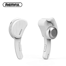 Remax T10 Mini Handfree In-ear Wireless Bluetooth V4.1 Earphone BDZ