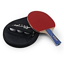 UJ 1PCS Table Tennis Racket Ping Pong Paddle