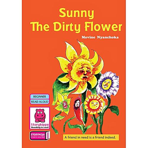 Sunny the Dirty Flower