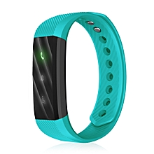 ID115 LITE - Smart Bracelet 45mAh Pedometer Calorie Monitor For Android IOS - Green