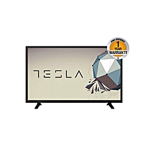 40S317BF - 40'' - Full HD Digital LED TV - Black