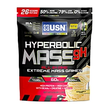 Hyperbolic Mass - 2kg - French Vanilla.