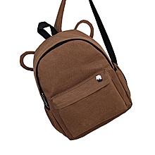 Fashion School Backpack Women Children Schoolbag Back Pack Leisure Travel Bag BW