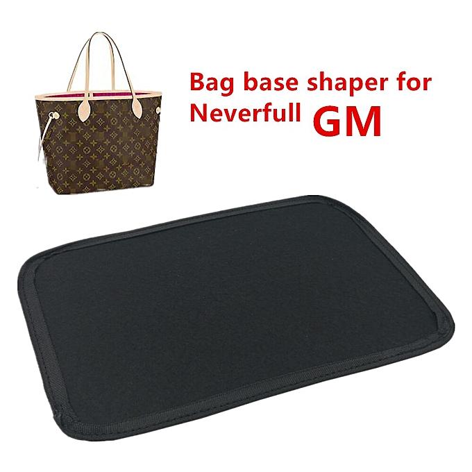 9f434a74045 Bag shape Fits For Neo noe Never Full Bags Organizer Handbag base shaper  Organize base shaper