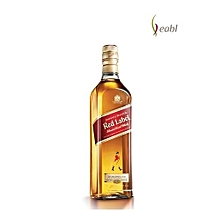 Red Label - 40% Alcohol Content - 1L