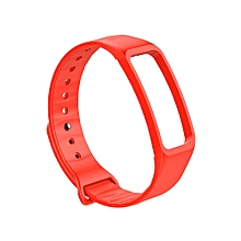 Silicone Strap Bracelet Band Replacement For C1S C18 C1Plus Smart Watch RD