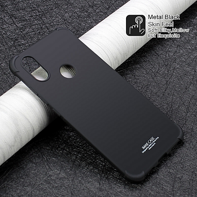 ... Case Airbag Cover Shockproof Back Cover For Xiaomi 8 Soft Silicone Cover For Xiaomi Mi 8 ...