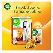Freshmatic - Citrus & Gadget 250ml