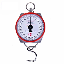 Clock Weigh Hanging Scale