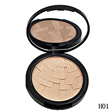 4 Color Highlighter Powder Imagic Illuminator Brightening Face Base Palette Highlight Contour Professional Cosmetic Makeup Set