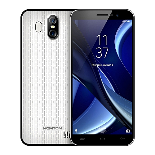 S16 3G Smartphone Android 7.0 2GB RAM 16GB ROM -WHITE