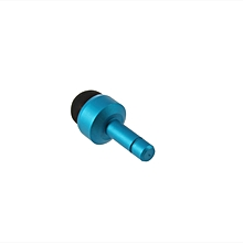 3.5mm Headphone Anti Dust Stopper Plug For iphone 4 4S 3GS