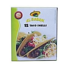 Taco Shells - 150g