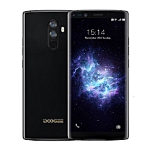 MIX 2 6GB RAM 64GB ROM MTK Helio P25 2.5GHz Octa Core 5.99 Inch Bezel-less FHD+ Screen Quad Camera Android 7.1 4G LTE Smartphone