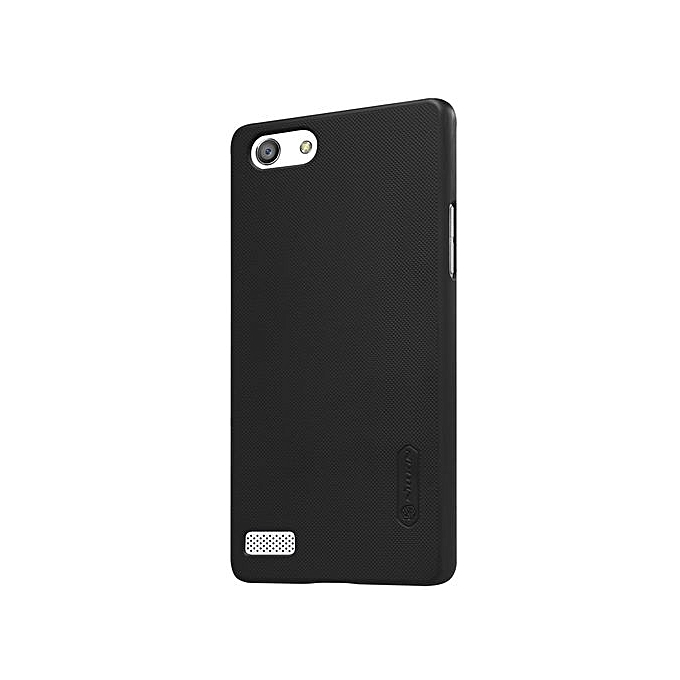 NILLKIN Super Frosted Shield Back Cover Matte Shell Case For OPPO Neo 7 .