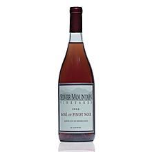 Rosé Wine, Dry, California 750ml