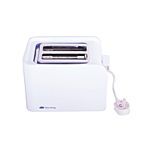 Sterling 2-Slice Toaster (SST-301)