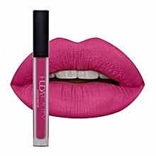 Matte Lipstick - as shown