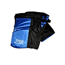 Hockey Goalkeeper Shorts - Black