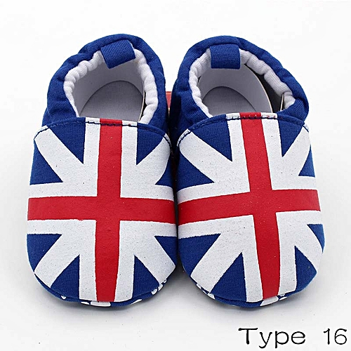 d86532f0fd3a Generic Baby Boys Girls Princess Shoes Fringe Soft Infant Toddler First Walk  Anti-Slip Leather Crib Shoes Spring Autumn - Type 16