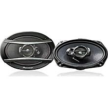 """pioneer vehicle 6"""" X 9"""" 3-Way Speaker"""