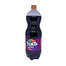 Fanta Blackcurrant Soda- 2l