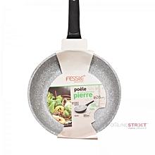 Non Stick Granite Cooking Pan- 28 cm