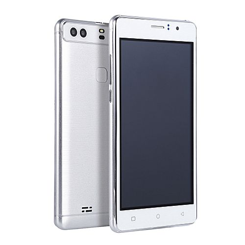 Dual Core for Android 4.4.2 HD Screen Smartphone 3G 5.0 ...