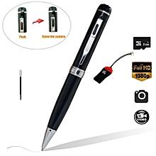 Anti-Spy Hidden Pen Wireless 720P Covert Camera Detector Video Recording By HT