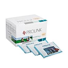 PROLINK 20's x 20g