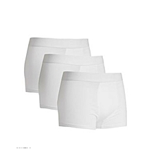 Cotton Casual Fitting Boxers. - 3 Pieces