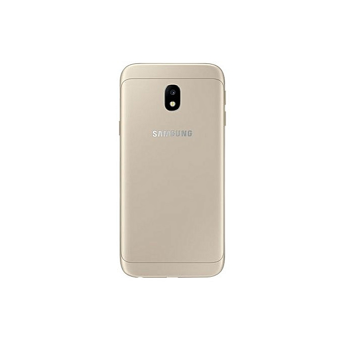 Galaxy J3 Pro - 16GB - 2GB RAM - 13/5MP Camera - Dual SIM - 4G/LTE - Gold